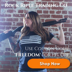 Rock Rifle Apparel