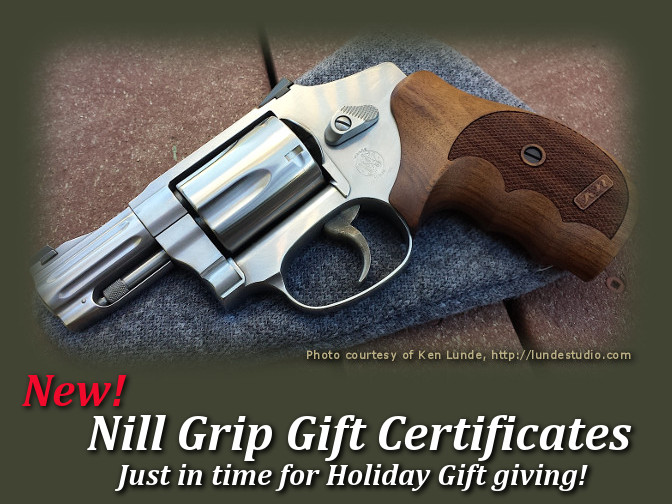MacTec Targeting Solutions : Factory Authorized USA Dealer for Karl Nill Grips